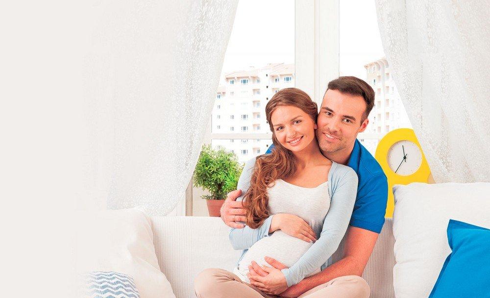 Ипотека для молодой семьи